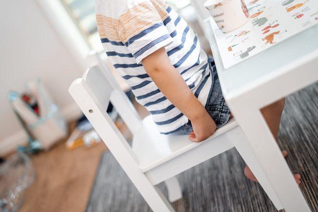 Jak wybrać meble dla dzieci? 3 zasady podczas aranżacji pokoju dziecięcego