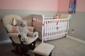 jak odnowić meble do pokoju dziecka