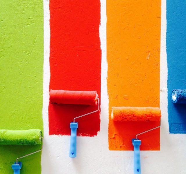 Jak pomalować pokój dziecka, jakie kolory na ścianach w pokoju dziecięcym?